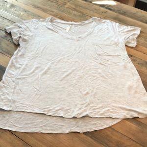 Tresics t shirt